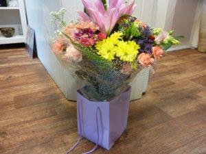 Aqua Bouquet AB1
