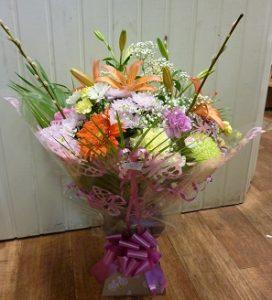 Aqua Bouquet AB2