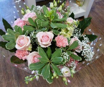 Florists Newton Stewart