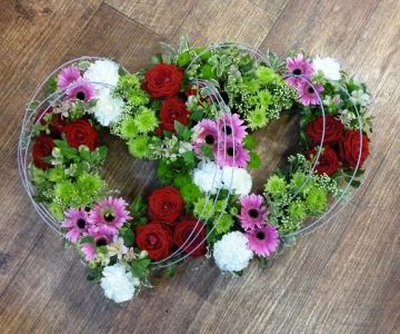 Florists in Newton Stewart