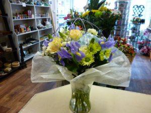 Vase Arrangement VA1