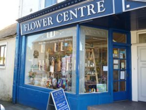 The Flower Centre - Newton Stewart - Flowers for All Occasions