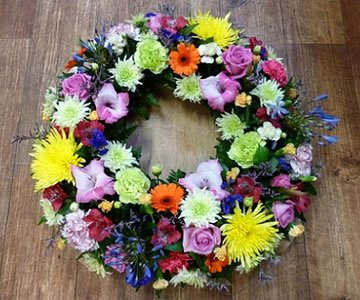 Florists in Newton Stewart