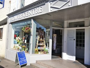 The Flower Centre - Newton stewart
